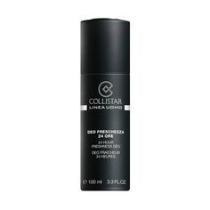 COLLISTAR Освежающий дезодорант-спрей 24 Hour для мужчин Спрей 100 мл