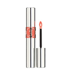 YSL Масло-бальзам для губ Volupte Tint-In-Oil № 7 Crush Me Orange, 6 мл Yves Saint Laurent