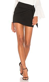 Комбинированная юбка lexi - devlin