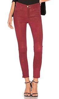 Кожаные брюки le skinny - FRAME Denim