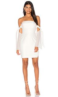 Платье с открытыми плечами secrets - Finders Keepers