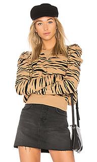 Пуловер zaza zebra - Free People