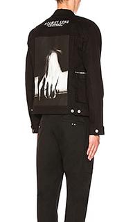 Куртка hand - Helmut Lang