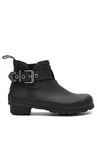 Резиновые сапоги chelsea boot - Hunter