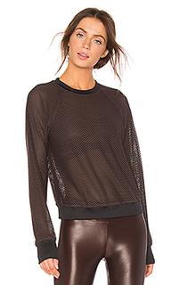 Пуловер row - KORAL