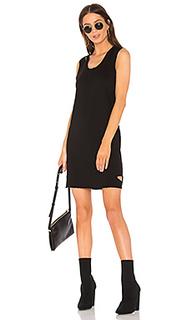 Платье с вырезами - Lanston