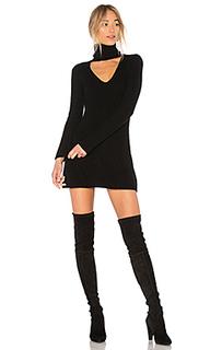 Платье свитер - LPA