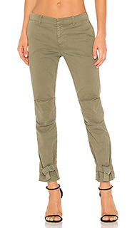 Узкие брюки bradley - NILI LOTAN