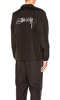 Куртка cruize coach - Stussy