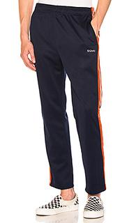 Спортивные брюки track - Stussy