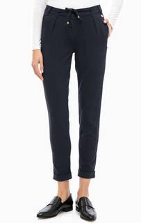 Укороченные брюки чиносы с отворотами Rich&Royal