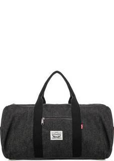 Хлопковая сумка с карманами Levis®