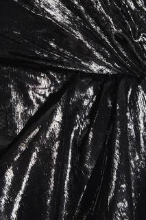 Асимметричное платье Self Portrait