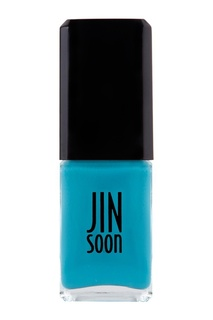 Лак для ногтей 119 Poppy Blue, 11 ml Jin Soon