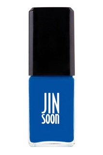 Лак для ногтей 129 Cool Blue, 11 ml Jin Soon