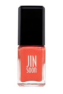 Лак для ногтей 151 Sinopia 11 мл, 11 ml Jin Soon