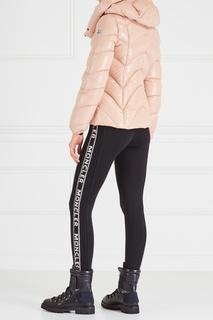Шерстяные брюки Moncler