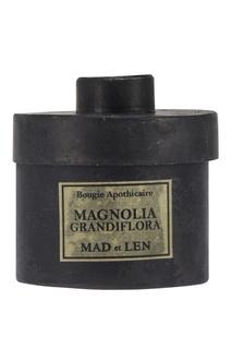 Аптечная свеча Magnolia Grandiflora, 250 g MAD et LEN