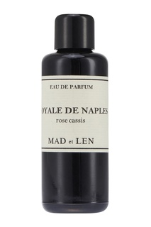 Парфюмерная вода Royale De Naples Rose Cassis, 50 ml MAD et LEN