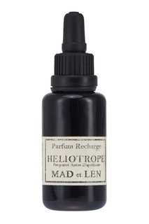 Амбра Bois D`Heliotrope, 250 g MAD et LEN