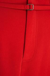 Однотонные брюки RED Valentino