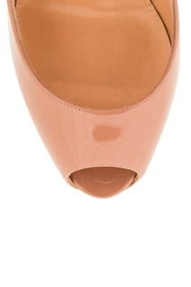 Кожаные туфли Highness 160 Christian Louboutin