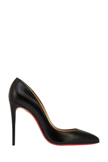 Кожаные туфли Pigalle Follies 100 Christian Louboutin