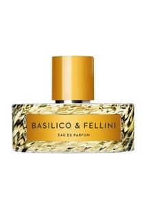 Парфюмерная вода Basilico & Fellini, 100 ml Vilhelm Parfumerie