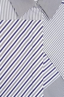 Хлопковая рубашка Victoria, Victoria Beckham