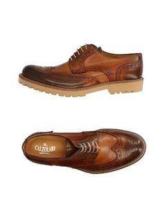 Обувь на шнурках IL Calzolaio