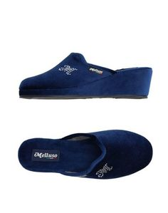 Домашние туфли Melluso