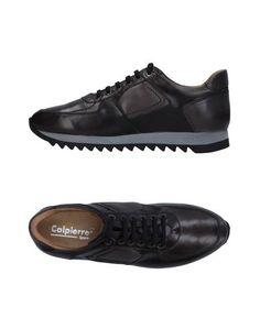 Низкие кеды и кроссовки Calpierre