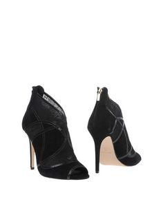 Полусапоги и высокие ботинки Karen Millen