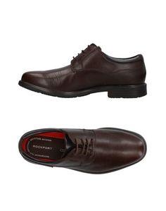 Обувь на шнурках Rockport