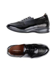 Обувь на шнурках Guardiani Sport