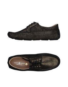 Обувь на шнурках Manuela Dardozzi