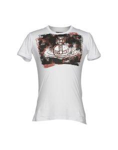 Футболка Vivienne Westwood Anglomania