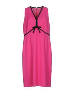 Платье до колена PadÌ Couture