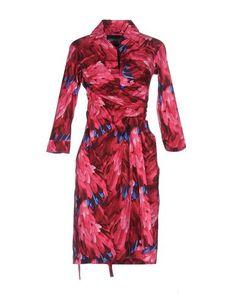 Короткое платье Samantha Sung