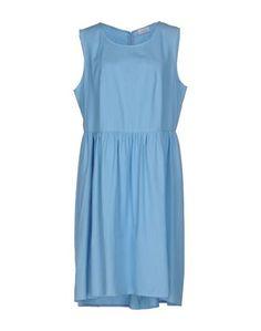 Платье до колена Van Laack