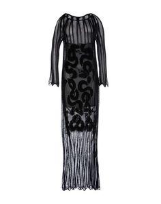 Длинное платье Valentino Roma