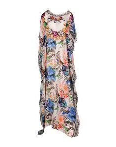 Длинное платье OTT