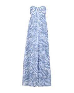 Длинное платье Heidi Klein