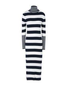 Платье длиной 3/4 Tommy Hilfiger