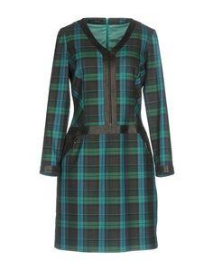 Короткое платье Laura Bernal