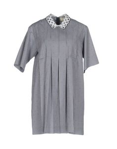 Короткое платье Maison KitsunÉ