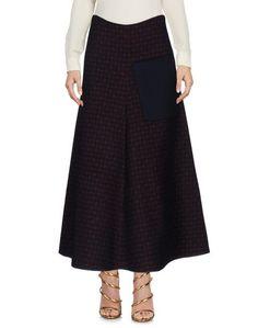 Длинная юбка LA Sartoria