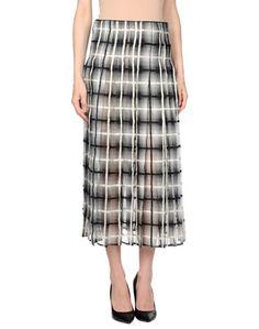 Длинная юбка Maurizio Pecoraro