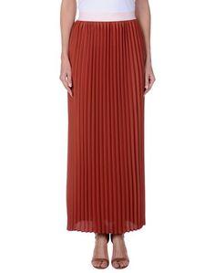 Длинная юбка Twin Set Lingerie