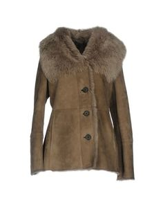Пальто Arma